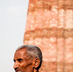 Viajar por India con una cámara de fotos (2 de 2)