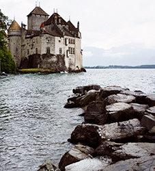 Viajar por Suiza con una cámara de fotos (1 de 2)