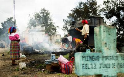 ¡Los mayas están vivos! (Guatemala 2/3)