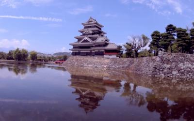 Un viaje por Japón a buen ritmo