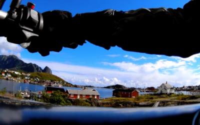 Un viaje desde Bilbao a Cabo Norte (Noruega 6/6)