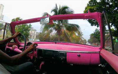 Cuba, viaje o muerte (Cuba 4/5)