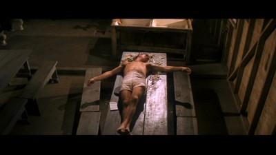 La película de los huevos: «La leyenda del indomable»